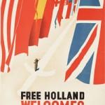 Post World War II emigration
