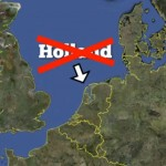 Quick tip: Holland vs. Netherlands