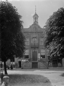 Town Hall, Geertruidenberg