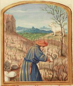 February. Image credits: Koninklijke Bibliotheek