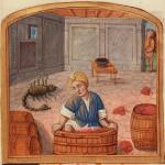 October. Image credits: Koninklijke Bibliotheek