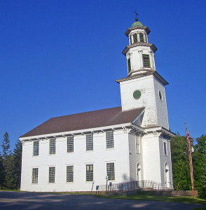 Bloomingburg Dutch Reformed Church