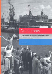 Dutch Roots cover