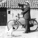 Dutch term – ambtenaar
