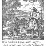 Dutch term – Landbouwer