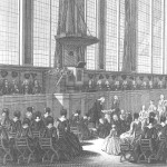 Baptism in the Mennonite Church, 1743