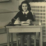 My Attempt to Free Anne Frank's Diary