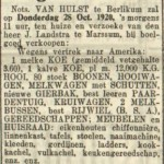Dutch term – Boelgoed