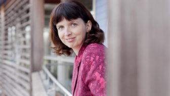 Yvette Hoitink