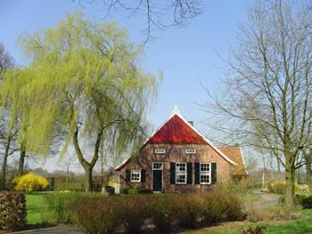 Farm near Winterswijk
