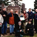 1997 sesquicentennial commemoration
