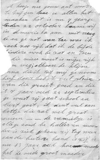 Beij letter page 2