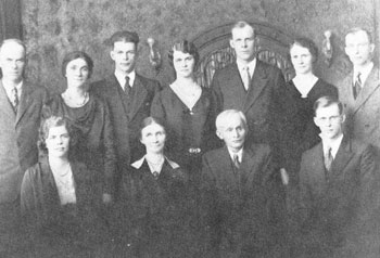 Family photograph