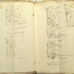 Dutch term: inventaris