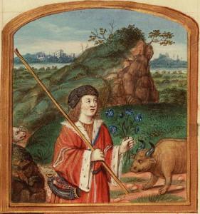 April. Image credits: Koninklijke Bibliotheek