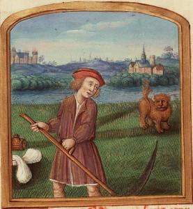 June. Image credits: Koninklijke Bibliotheek