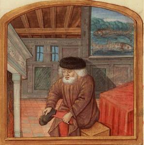 March. Image credits: Koninklijke Bibliotheek