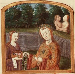 May. Image credits: Koninklijke Bibliotheek