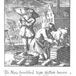 Dutch term: metselaar