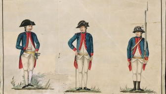Dutch East India Company Soldiers