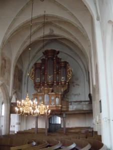 Aalten church. Photo: Yvette Hoitink