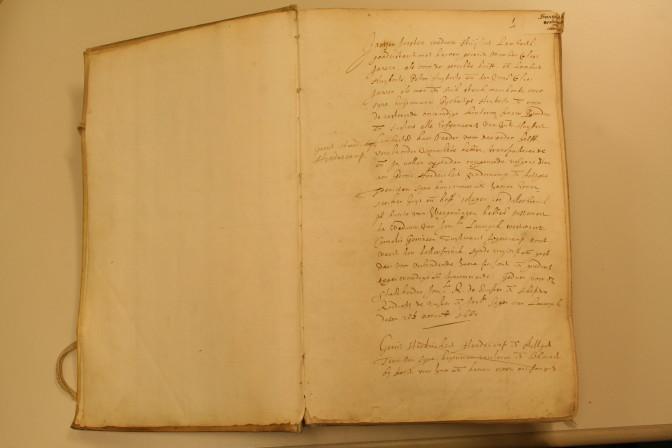 28 November 1660 record