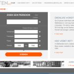 New website: Alle Drenten