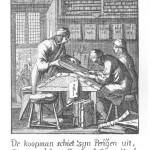 Dutch term – Koopman