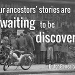 Quick tip – Dutch Genealogy Facebook page