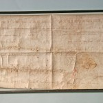Charter of 950