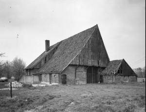 Onnink farm in Winterswijk