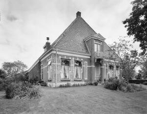 Farm in Friesland