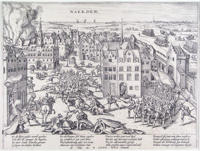 Massacre of Naarden