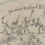 Amazing find: Image of the Murder of my 16th-century Ancestor