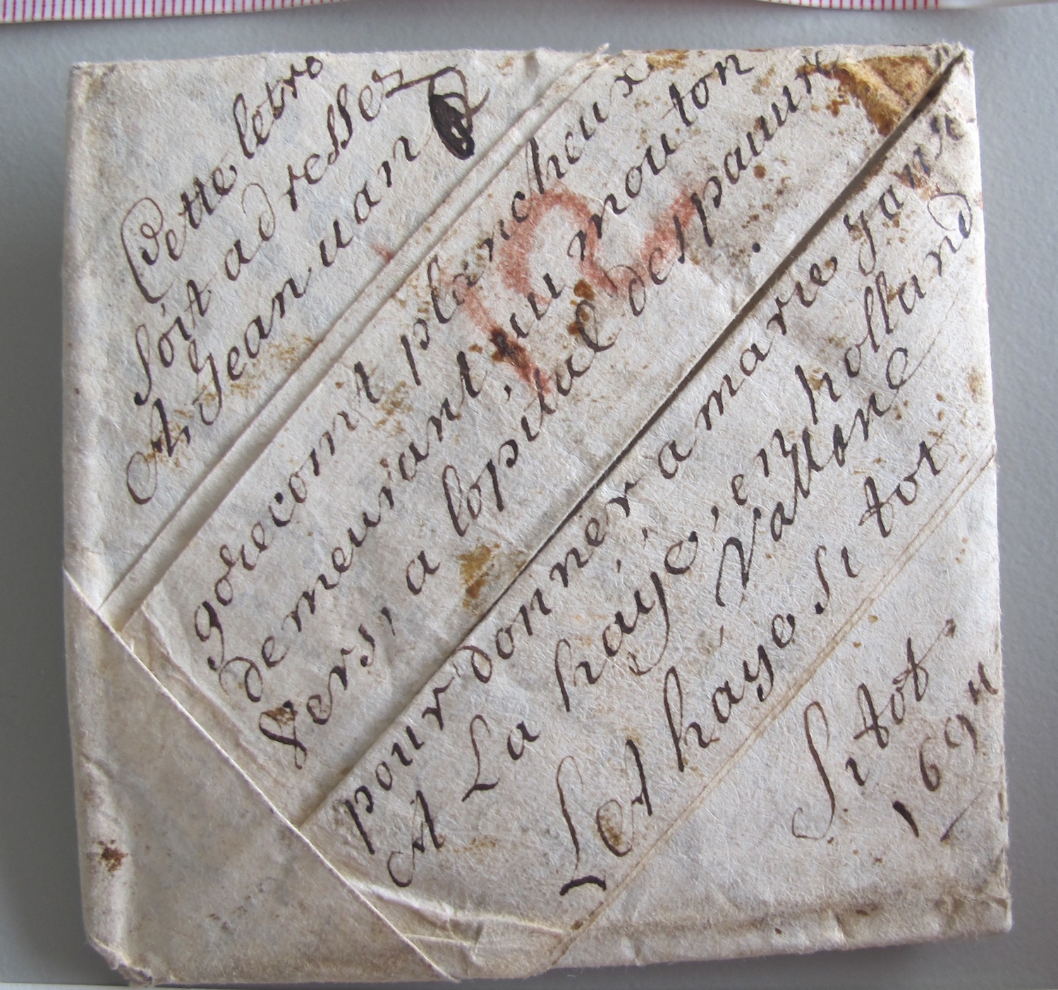 letter format friendly%0A letter format in french Signed Sealed u Undelivered Amazing Collection of  th Century Letters Rediscovered