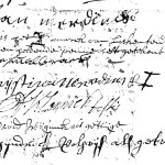 Two Tenancy Contracts from the 1700s