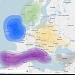 What Dutch DNA looks like