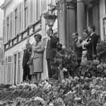 Dutch term – Koning and Koningin