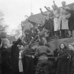 Dutch term – Oorlog