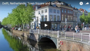 Delft video