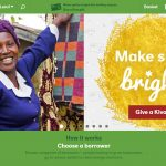 Quick tip – Improve a Life, Join Kiva