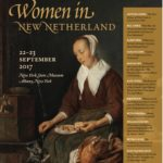 Quick Tip – Women in New Netherland conference