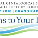 Dutch Genealogy Meet-and-Greet and Dinner at NGS in Grand Rapids on May 3rd