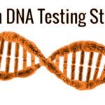 Dutch DNA testing strategy