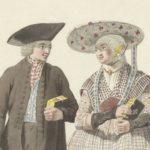 Frisian couple