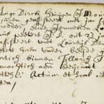 Was Eleanor of Aquitaine my Ancestor? Generation 11 – Jenneken Laureijs Denis Peeters