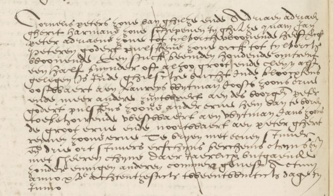 1568 transport letter