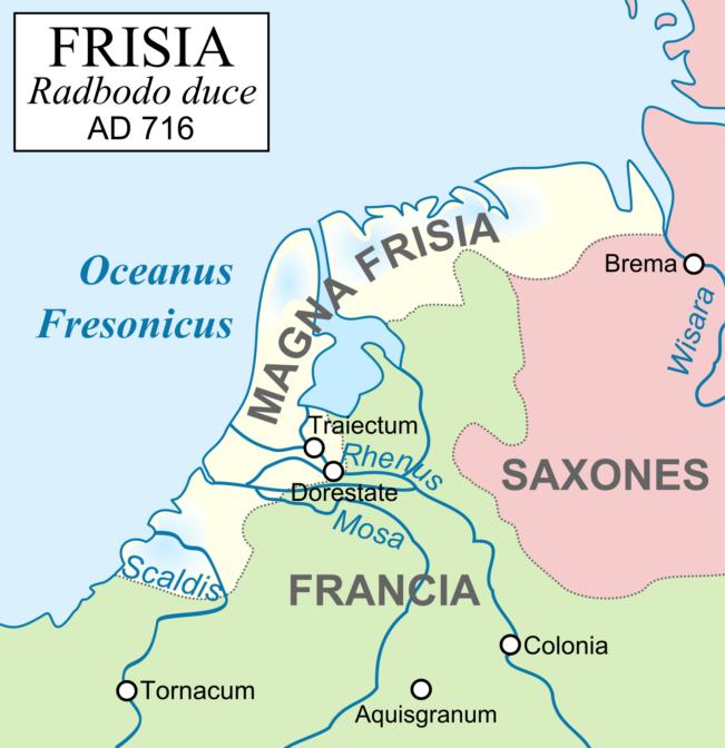 map o